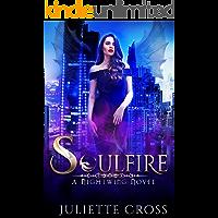 Soulfire: A Dragon Fantasy Romance (Nightwing Book 1)