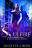 Soulfire: A Dragon Fantasy Romance (Nightwing Book 1)