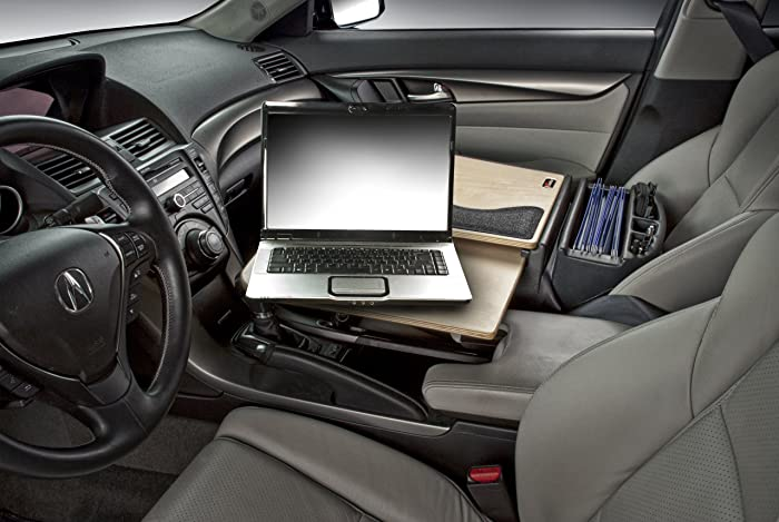 best christmas present for husband , AutoExec (AEGrip-01Elite) GripMaster Car Desk