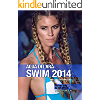 Aqua Di Lara Swim 2014 Lookbook Volume 07 book cover