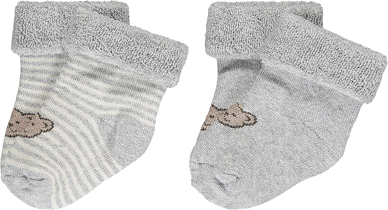Steiff Unisex Baby Mit S/ü/ßer teddyb/ärapplikation Strumpfhosen GOTS