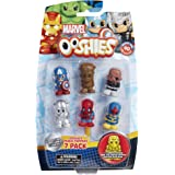 "Ooshies Set 2 ""Marvel Series 1"" Action Figure (7 Pack)"