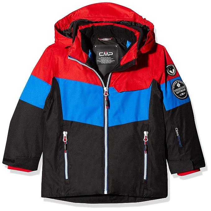 CMP Jungen Skijacke-38w0274 Jacke