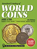 Standard Catalog of World Coins, 1601-1700 (Standard Catalog of World Coins 17th Centuryedition 1601-1700)