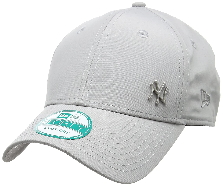 cbc77a2ab4a New Era CAP Basic Logo MLB Flawless