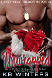 Unwrapped: A Navy SEAL Holiday Romance