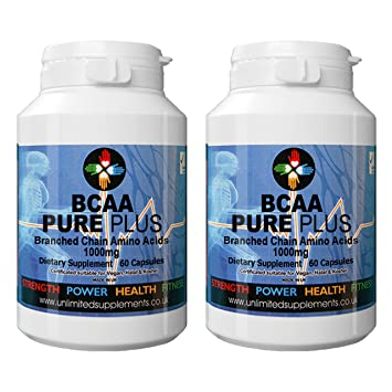 Amazon.com: BCAA Amino Mass - Purest on Amazon from the UK Free Form ...