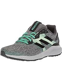 los angeles 3147d f9220 adidas Womens Aerobounce W Running Shoe