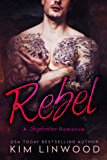 Rebel: A Stepbrother Romance (English Edition)