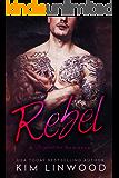 Rebel: A Stepbrother Romance