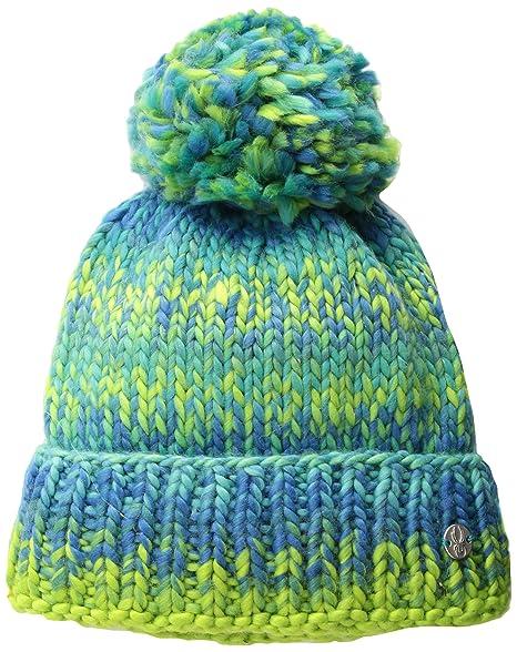 c479b1ee6 Spyder Bitsy Twisty Hat