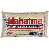 Rivianna Foods Mahatma Long Grain Rice, 5 lb