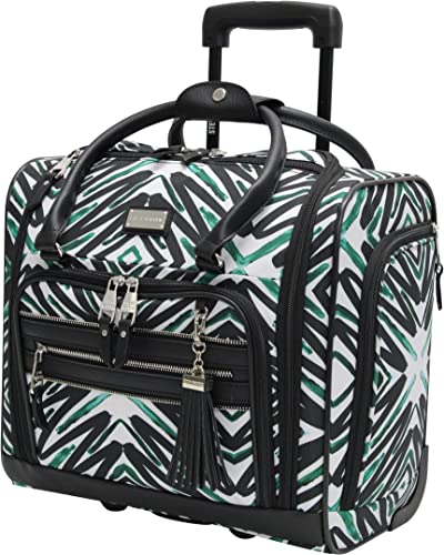 Steve Madden Tribal Under The Seat Bag 15in, Tribal Print