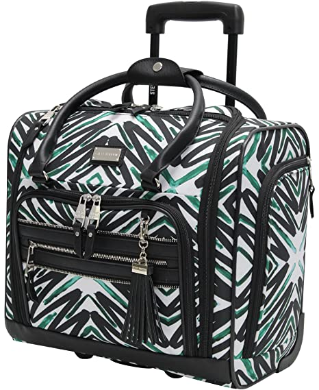 b212c7d9cbb Steve Madden Tribal Under The Seat Bag  Amazon.ca  Luggage   Bags