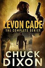 Levon Cade: Omnibus Kindle Edition