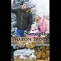 Samantha: inspirational women's fiction (The Women of Valley View Book 4)