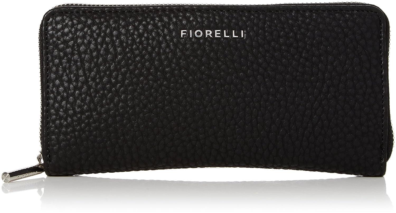 Black (Black Casual) Fiorelli Womens City TopHandle Bag