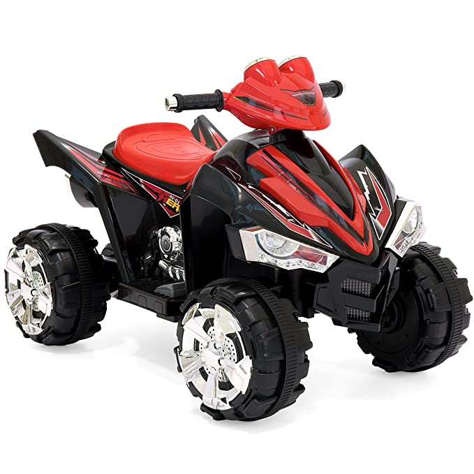 The 8 best four wheelers under 500 dollars