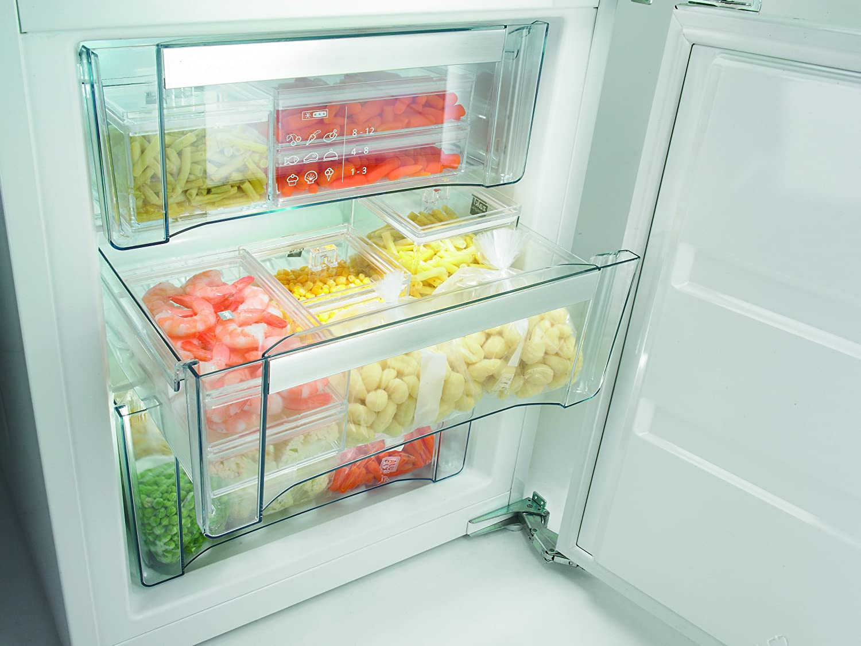 Gorenje Kühlschrank Nrki4182gw : Gorenje nrki gw einbau kühl gefrier kombination a höhe