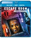Escape Room [Blu-ray] (Bilingual)