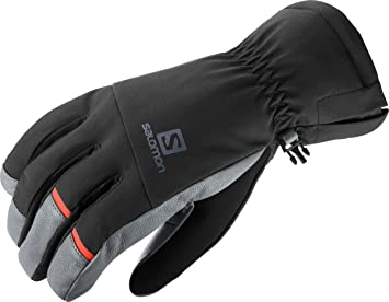 SALOMON Herren PROPELLER DRY M Gloves