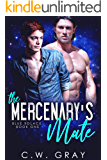 The Mercenary's Mate (The Blue Solace Book 1)