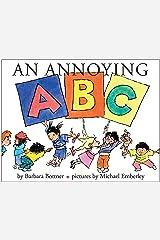 An Annoying ABC Kindle Edition