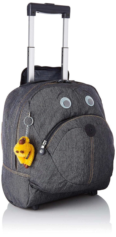Kipling - D Citypack, Mochilas Mujer, Multicolor (Sketchgrey): Amazon.es: Zapatos y complementos