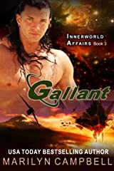 Gallant (The Innerworld Affairs Series, Book 3) Kindle Edition