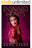 Ensnared Hearts (Mistress Book 2)