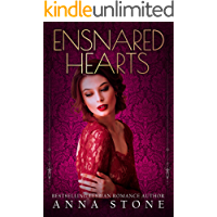 Ensnared Hearts (Mistress Book 2) book cover