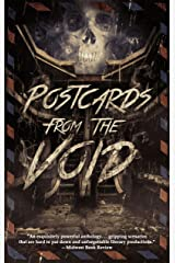 Postcards From The Void Kindle Edition