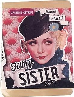 product image for Filthy Farmgirl Handmade Hawaiian Soap (Filthy Sister Jasmie Citrus)