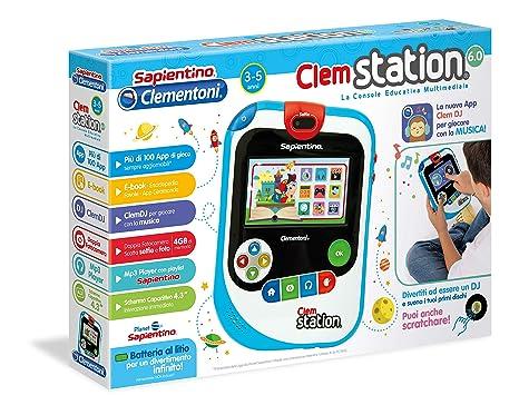 giochi su clemstation 5.0