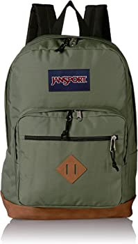 JanSport City View Polyester Backpack
