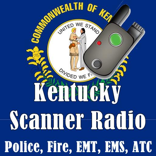 (Kentucky Scanner Radio - Police, Fire, EMS, ATC)