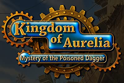 Kingdom of Aurelia: Mystery of the Poisoned Dagger [Download]