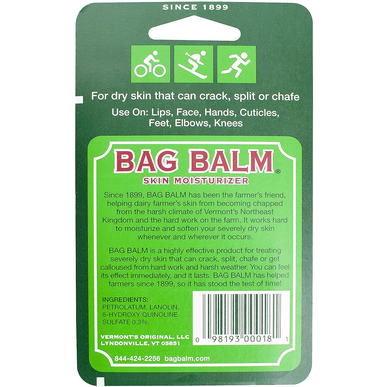 Bag balm uses for dogs