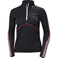 Helly Hansen W HH LIFA 1/2 Zip Camiseta Deportiva, Mujer