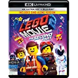 The Lego Movie 2: The Second Part (4K UHD & HD) (2-Disc)
