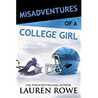 Misadventures of a College Girl (Misadventures Book 8) (English Edition)