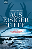 Aus eisiger Tiefe: Roman (Die Kommissarinnen Nyström und Forss ermitteln 3)