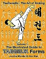 Taekwondo The Art Of Kicking. The Illustrated