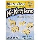 Kinnikinnick KinniKritters Animal Cookies, 220 Gram