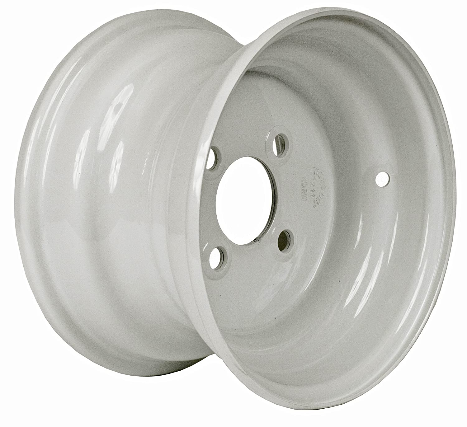 amazon com trailer wheels automotive