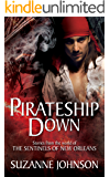 Pirateship Down: Stories from the world of The Sentinels of New Orleans
