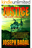 Justice (The Curtis Chronicles Book 3)