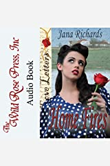 Home Fires (Love Letters) Audible Audiobook