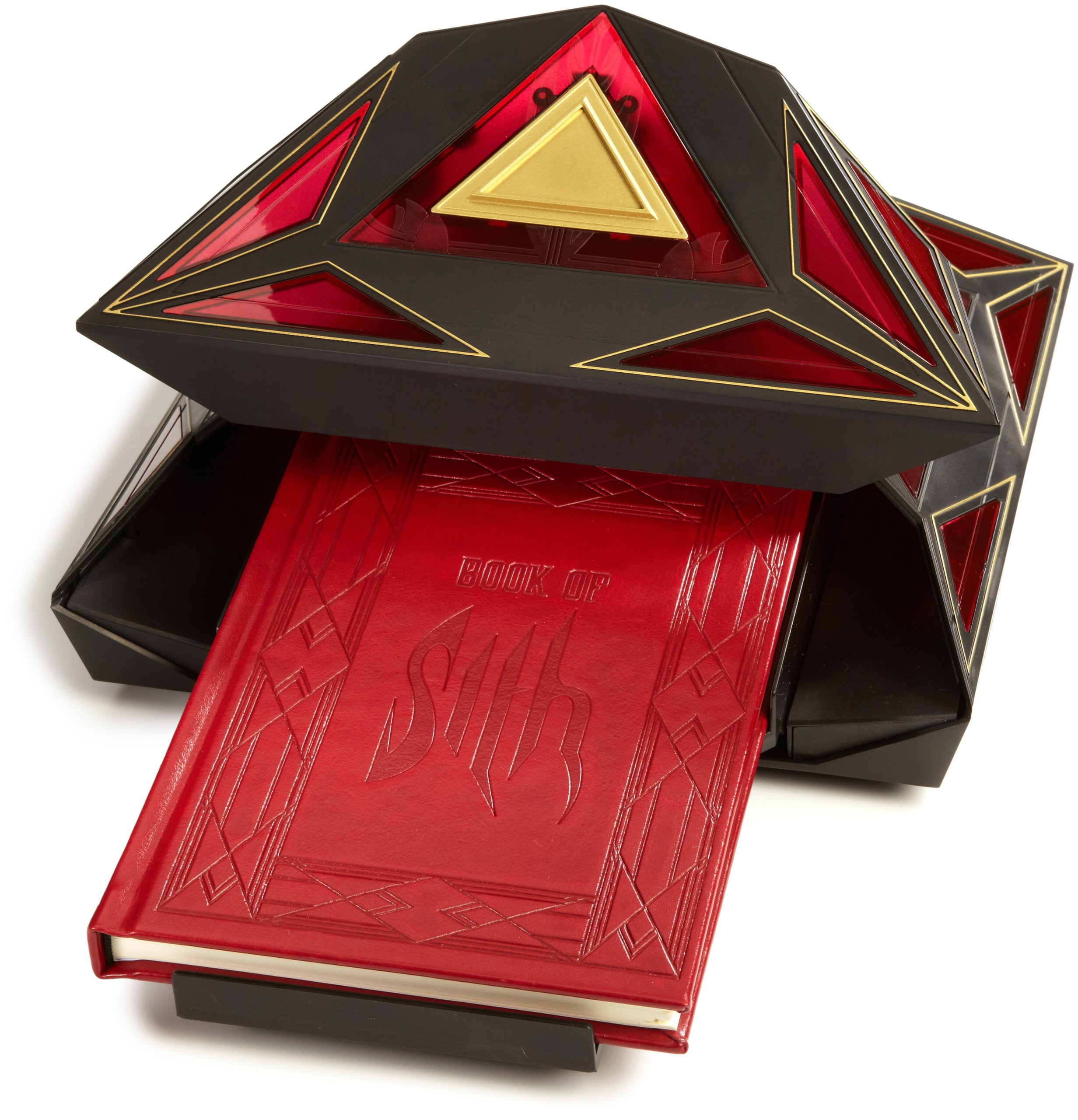 the book of sith vault edition