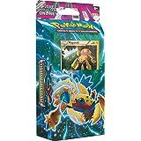 Pokémon - POXY401 - Cartes À Collectionner - Starter XY04 Vigueur Spectrale - Modèle aléatoire